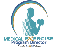 Medical Exercise Program Director icon